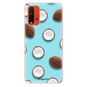 Odolné silikonové pouzdro iSaprio - Coconut 01 na mobil Xiaomi Redmi 9T / Xiaomi Poco M3