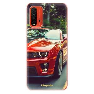 Odolné silikonové pouzdro iSaprio - Chevrolet 02 na mobil Xiaomi Redmi 9T / Xiaomi Poco M3