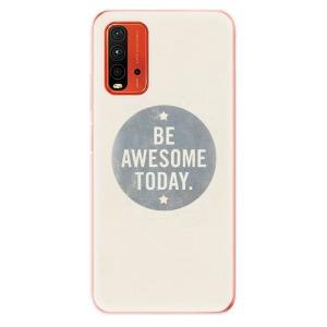 Odolné silikonové pouzdro iSaprio - Awesome 02 na mobil Xiaomi Redmi 9T / Xiaomi Poco M3