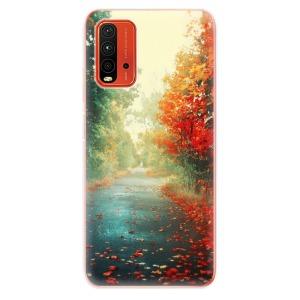 Odolné silikonové pouzdro iSaprio - Autumn 03 na mobil Xiaomi Redmi 9T / Xiaomi Poco M3