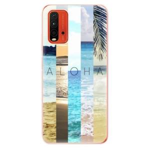 Odolné silikonové pouzdro iSaprio - Aloha 02 na mobil Xiaomi Redmi 9T / Xiaomi Poco M3