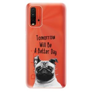 Odolné silikonové pouzdro iSaprio - Better Day 01 na mobil Xiaomi Redmi 9T / Xiaomi Poco M3