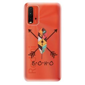 Odolné silikonové pouzdro iSaprio - BOHO na mobil Xiaomi Redmi 9T / Xiaomi Poco M3