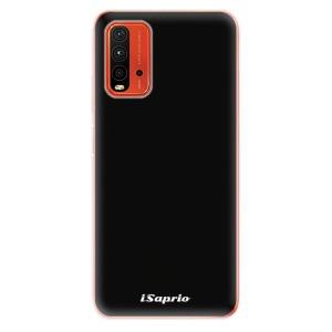 Odolné silikonové pouzdro iSaprio - 4Pure - černé na mobil Xiaomi Redmi 9T / Xiaomi Poco M3