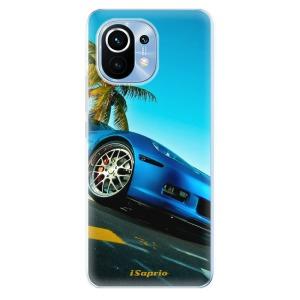 Odolné silikonové pouzdro iSaprio - Car 10 na mobil Xiaomi Mi 11