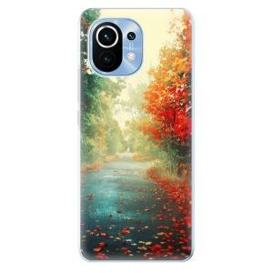 Odolné silikonové pouzdro iSaprio - Autumn 03 na mobil Xiaomi Mi 11