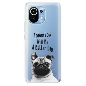 Odolné silikonové pouzdro iSaprio - Better Day 01 na mobil Xiaomi Mi 11