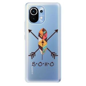 Odolné silikonové pouzdro iSaprio - BOHO na mobil Xiaomi Mi 11