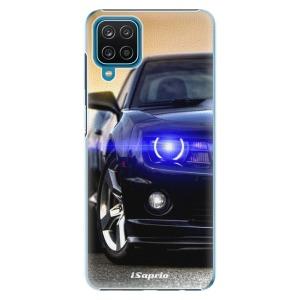 Plastové pouzdro iSaprio - Chevrolet 01 na mobil Samsung Galaxy A12