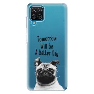 Plastové pouzdro iSaprio - Better Day 01 na mobil Samsung Galaxy A12