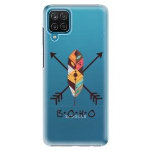 Plastové pouzdro iSaprio - BOHO na mobil Samsung Galaxy A12