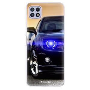 Odolné silikonové pouzdro iSaprio - Chevrolet 01 na mobil Samsung Galaxy A22 5G