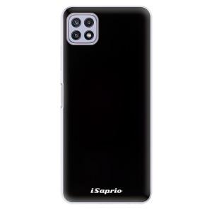 Odolné silikonové pouzdro iSaprio - 4Pure - černé na mobil Samsung Galaxy A22 5G