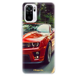 Odolné silikonové pouzdro iSaprio - Chevrolet 02 na mobil Xiaomi Redmi Note 10 / Xiaomi Redmi Note 10S