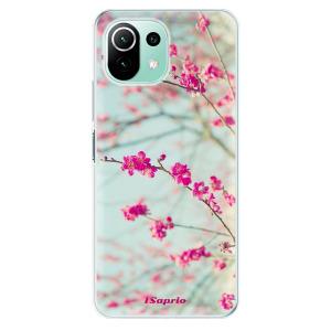 Odolné silikonové pouzdro iSaprio - Blossom 01 na mobil Xiaomi Mi 11 Lite / Xiaomi 11 Lite 5G NE