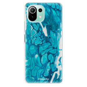 Odolné silikonové pouzdro iSaprio - BlueMarble 15 na mobil Xiaomi Mi 11 Lite / Xiaomi 11 Lite 5G NE