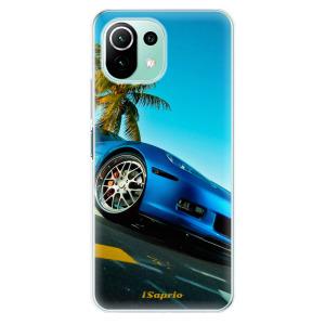 Odolné silikonové pouzdro iSaprio - Car 10 na mobil Xiaomi Mi 11 Lite / Xiaomi 11 Lite 5G NE