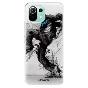 Odolné silikonové pouzdro iSaprio - Dance 01 na mobil Xiaomi Mi 11 Lite / Xiaomi 11 Lite 5G NE