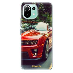 Odolné silikonové pouzdro iSaprio - Chevrolet 02 na mobil Xiaomi Mi 11 Lite / Xiaomi 11 Lite 5G NE