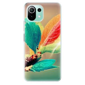 Odolné silikonové pouzdro iSaprio - Autumn 02 na mobil Xiaomi Mi 11 Lite / Xiaomi 11 Lite 5G NE