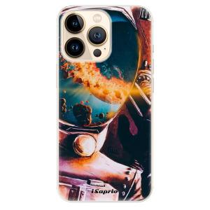 Odolné silikonové pouzdro iSaprio - Astronaut 01 na mobil Apple iPhone 13 Pro Max