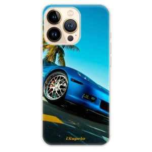 Odolné silikonové pouzdro iSaprio - Car 10 na mobil Apple iPhone 13 Pro Max