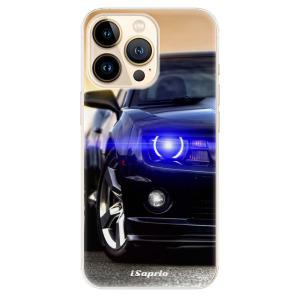 Odolné silikonové pouzdro iSaprio - Chevrolet 01 na mobil Apple iPhone 13 Pro Max