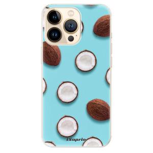 Odolné silikonové pouzdro iSaprio - Coconut 01 na mobil Apple iPhone 13 Pro Max