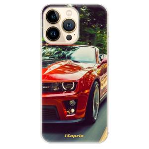 Odolné silikonové pouzdro iSaprio - Chevrolet 02 na mobil Apple iPhone 13 Pro Max