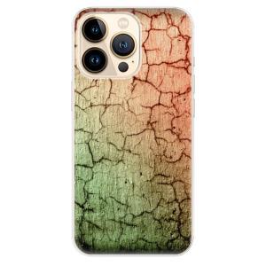 Odolné silikonové pouzdro iSaprio - Cracked Wall 01 na mobil Apple iPhone 13 Pro Max
