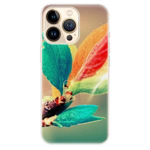 Odolné silikonové pouzdro iSaprio - Autumn 02 na mobil Apple iPhone 13 Pro Max