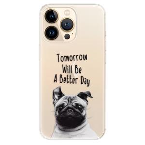 Odolné silikonové pouzdro iSaprio - Better Day 01 na mobil Apple iPhone 13 Pro Max
