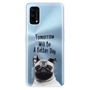 Odolné silikonové pouzdro iSaprio - Better Day 01 na mobil Realme 7 Pro