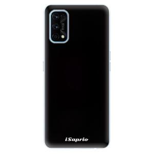 Odolné silikonové pouzdro iSaprio - 4Pure - černé na mobil Realme 7 Pro