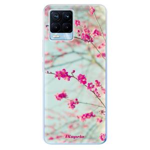 Odolné silikonové pouzdro iSaprio - Blossom 01 na mobil Realme 8 / Realme 8 Pro
