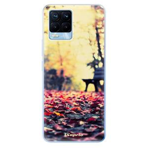 Odolné silikonové pouzdro iSaprio - Bench 01 na mobil Realme 8 / Realme 8 Pro