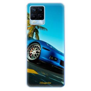 Odolné silikonové pouzdro iSaprio - Car 10 na mobil Realme 8 / Realme 8 Pro