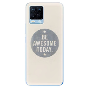 Odolné silikonové pouzdro iSaprio - Awesome 02 na mobil Realme 8 / Realme 8 Pro