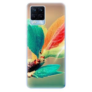 Odolné silikonové pouzdro iSaprio - Autumn 02 na mobil Realme 8 / Realme 8 Pro
