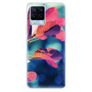 Odolné silikonové pouzdro iSaprio - Autumn 01 na mobil Realme 8 / Realme 8 Pro