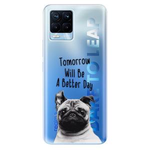Odolné silikonové pouzdro iSaprio - Better Day 01 na mobil Realme 8 / Realme 8 Pro
