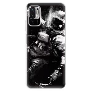 Odolné silikonové pouzdro iSaprio - Astronaut 02 na mobil Xiaomi Redmi Note 10 5G / Xiaomi Poco M3 Pro 5G