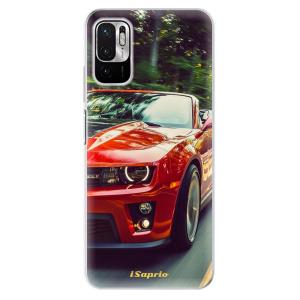Odolné silikonové pouzdro iSaprio - Chevrolet 02 na mobil Xiaomi Redmi Note 10 5G / Xiaomi Poco M3 Pro 5G