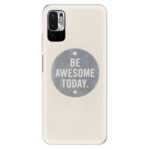 Odolné silikonové pouzdro iSaprio - Awesome 02 na mobil Xiaomi Redmi Note 10 5G / Xiaomi Poco M3 Pro 5G