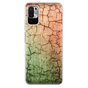 Odolné silikonové pouzdro iSaprio - Cracked Wall 01 na mobil Xiaomi Redmi Note 10 5G / Xiaomi Poco M3 Pro 5G