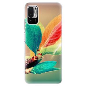 Odolné silikonové pouzdro iSaprio - Autumn 02 na mobil Xiaomi Redmi Note 10 5G / Xiaomi Poco M3 Pro 5G