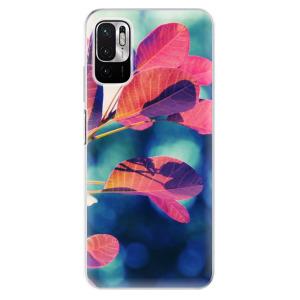 Odolné silikonové pouzdro iSaprio - Autumn 01 na mobil Xiaomi Redmi Note 10 5G / Xiaomi Poco M3 Pro 5G