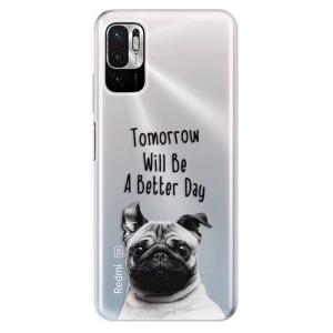 Odolné silikonové pouzdro iSaprio - Better Day 01 na mobil Xiaomi Redmi Note 10 5G / Xiaomi Poco M3 Pro 5G
