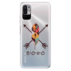 Odolné silikonové pouzdro iSaprio - BOHO na mobil Xiaomi Redmi Note 10 5G / Xiaomi Poco M3 Pro 5G