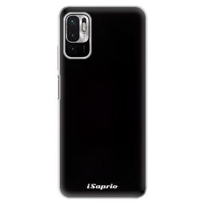 Odolné silikonové pouzdro iSaprio - 4Pure - černé na mobil Xiaomi Redmi Note 10 5G / Xiaomi Poco M3 Pro 5G